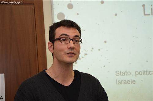 Il relatore Giovanni Quer