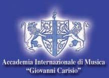 """Accademia Internazionale di MUsica """"Giovanni Carisio"""""""
