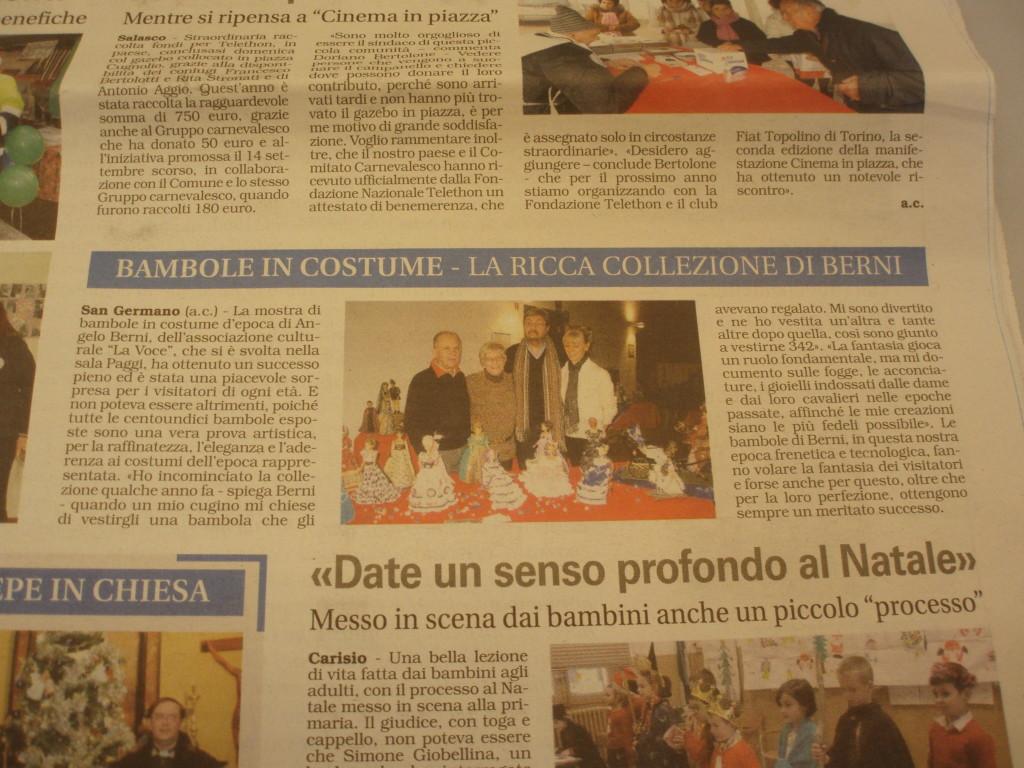 La Sesia 24.12.2013