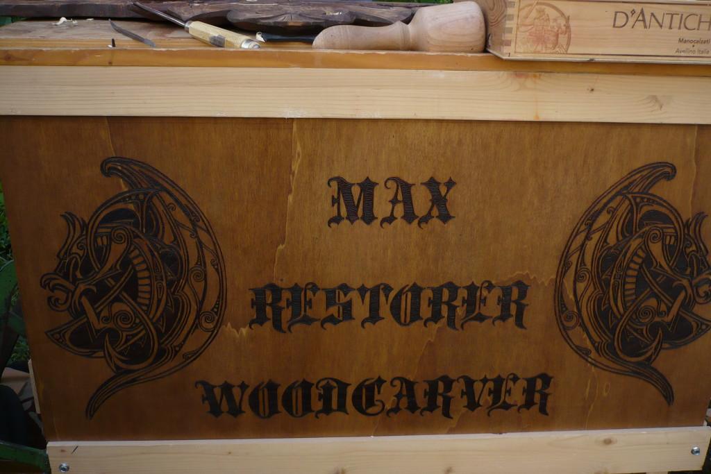 Max Mazza 1