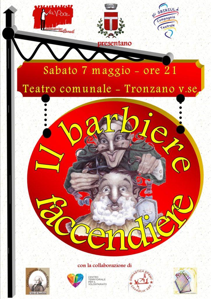 Barbiere-Locandina Tronzano